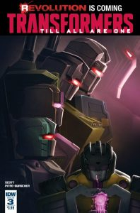 0003a 11 198x300 Transformers: Till All Are One