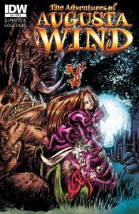 0003a 2 195x300 The Adventures of Agusta Wind: The Last Story