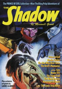 0004 Prince of Evil 210x300 The Shadow Super Pack