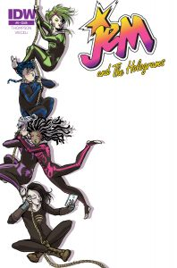0009a 198x300 Jem and the Holograms