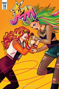 0018 198x300 Jem and the Holograms