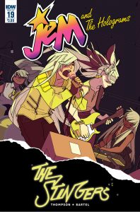 0019 198x300 Jem and the Holograms