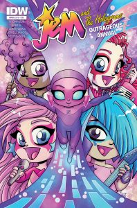 A2015a 198x300 Jem and the Holograms