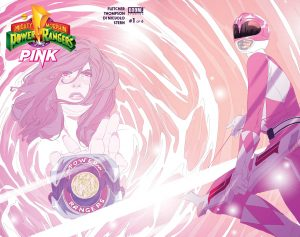 0001b 300x237 Mighty Morphin Power Rangers: Pink