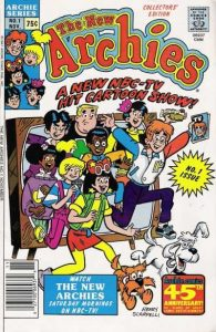 0001 8 195x300 The New Archies