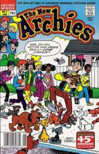 0002 6 193x300 The New Archies