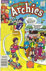 0004 4 195x300 The New Archies