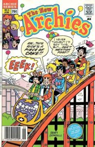 0006 4 194x300 The New Archies