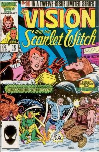 0010 1 197x300 Vision and the Scarlet Witch