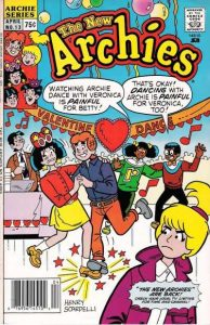 0013 3 194x300 The New Archies