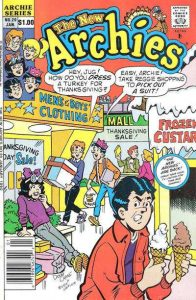 0020 2 196x300 The New Archies