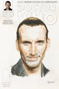 0000 Sketch 198x300 Doctor Who: Ongoing Adventures of the Ninth Doctor