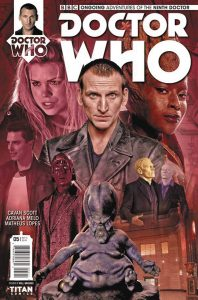 0005b 198x300 Doctor Who: Ongoing Adventures of the Ninth Doctor