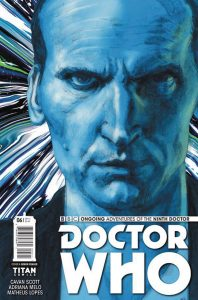 0006a 198x300 Doctor Who: Ongoing Adventures of the Ninth Doctor