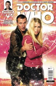 0006b 198x300 Doctor Who: Ongoing Adventures of the Ninth Doctor