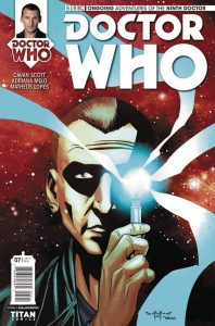 0007c 198x300 Doctor Who: Ongoing Adventures of the Ninth Doctor