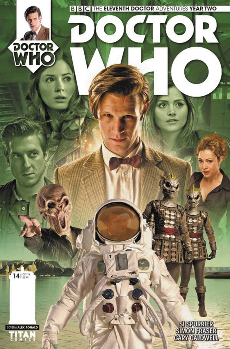 Doctor Who: The Eleventh Doctor Adventures 0014b