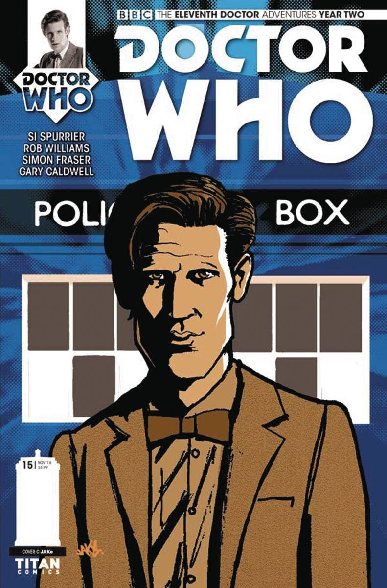 Doctor Who: The Eleventh Doctor Adventures 0015b