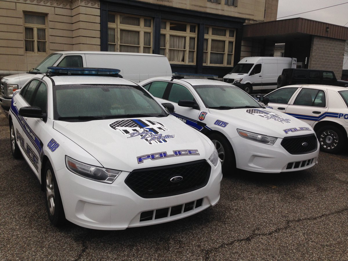 Kentucky Police put Punisher logo on cop cars C5can-2XQAEIRdc