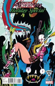 0001e Fried Pie Variant 195x300 Gwenpool: Holiday Special