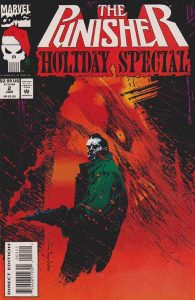 0002 1 195x300 The Punisher: Holiday Special