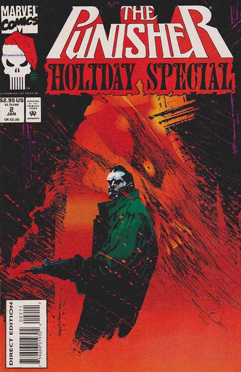 The Punisher: Holiday Special 0002