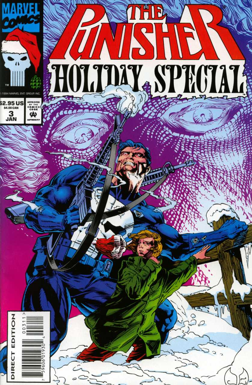 The Punisher: Holiday Special 0003