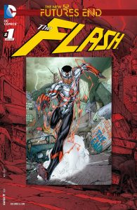 0001 11 195x300 The Flash: Futures End