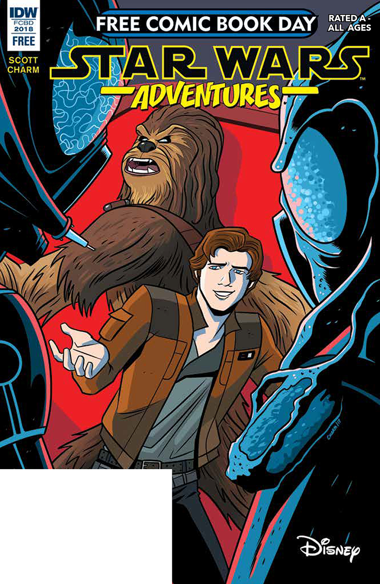 Star Wars Adventures FCBD 2018 Star Wars Adventures FCBD 2018.jpg