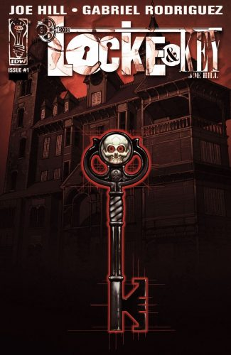 16358. SX1280 QL80 TTD  325x500 Netflix Orders Ten Episode Season of LOCKE & KEY   STARBURST Magazine