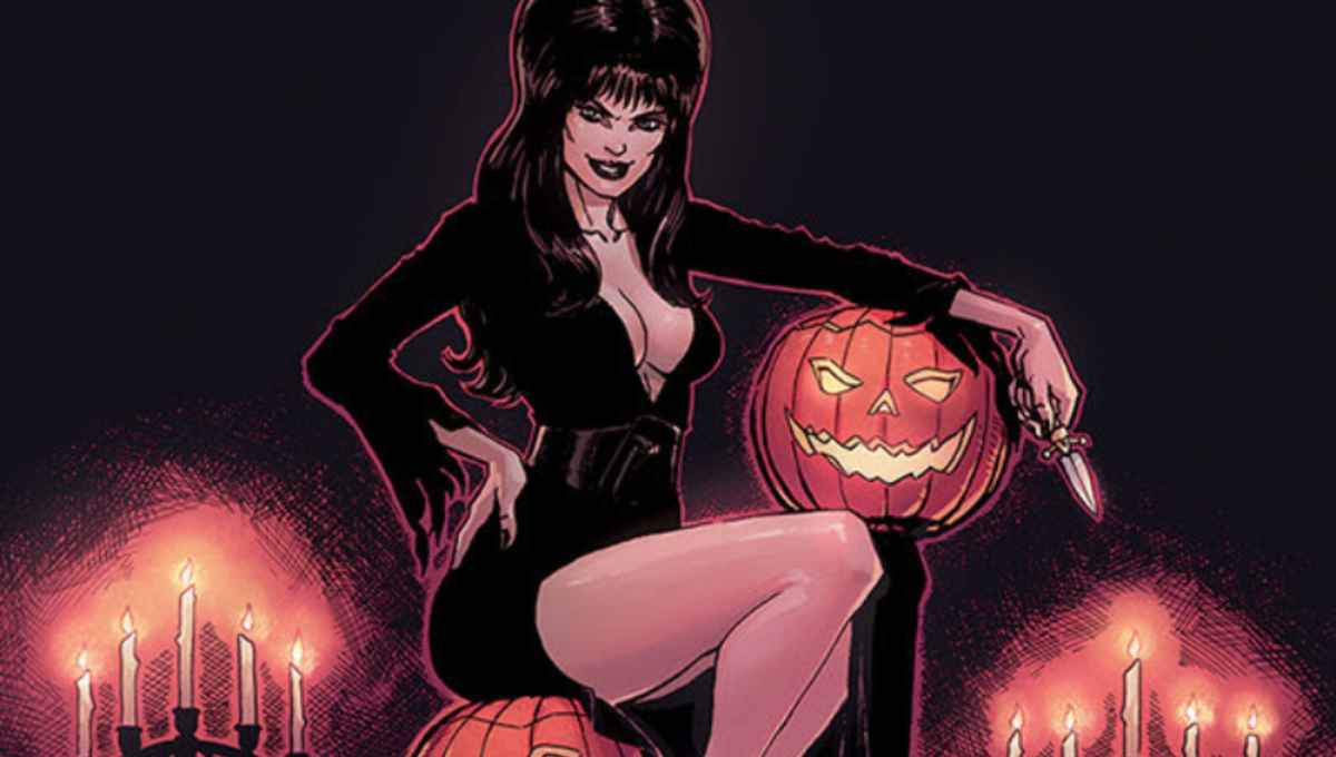 Treat yourself to a first peek at Dynamite's five new Halloween one-shots Treat yourself to a first peek at Dynamite's five new Halloween one-shots
