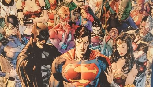 heroes in crisis cover 500x283 Tom King reveals the crisis in Heroes in Crisis