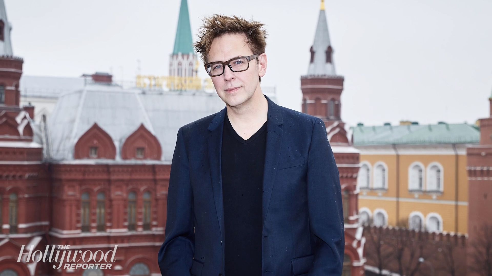 James Gunn in Demand for Major Studio Movies After Disney Firing James Gunn in Demand for Major Studio Movies After Disney Firing