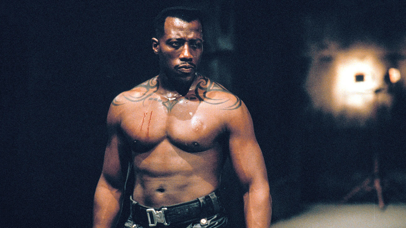 What Happened to 'Blade'? What Happened to 'Blade'?