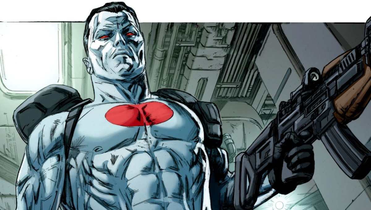Vin Diesel posts Instagram video announcing that production on Bloodshot is officially underway Vin Diesel posts Instagram video announcing that production on Bloodshot is officially underway
