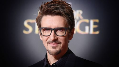 gettyimages 616026600 500x283 Doctor Strange director Scott Derrickson sling rings his way off of Twitter