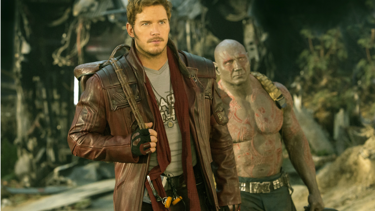 'Guardians of the Galaxy Vol. 3' Production Put On Hold (Exclusive) 'Guardians of the Galaxy Vol. 3' Production Put On Hold (Exclusive)