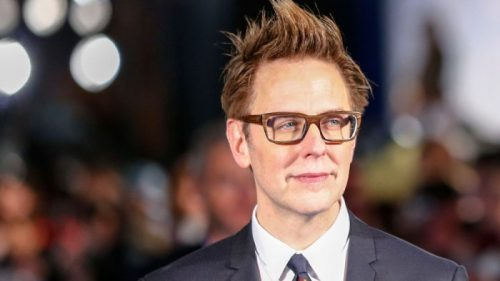 gunn 500x281 Alt Right Supporters at Disney Unlikely to Rehire 'Guardians of the Galaxy' Director James Gunn