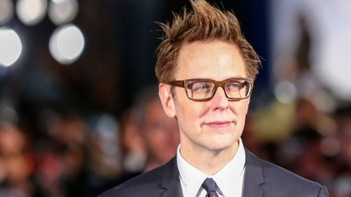 Alt Right Supporters at Disney Unlikely to Rehire 'Guardians of the Galaxy' Director James Gunn Alt Right Supporters at Disney Unlikely to Rehire 'Guardians of the Galaxy' Director James Gunn
