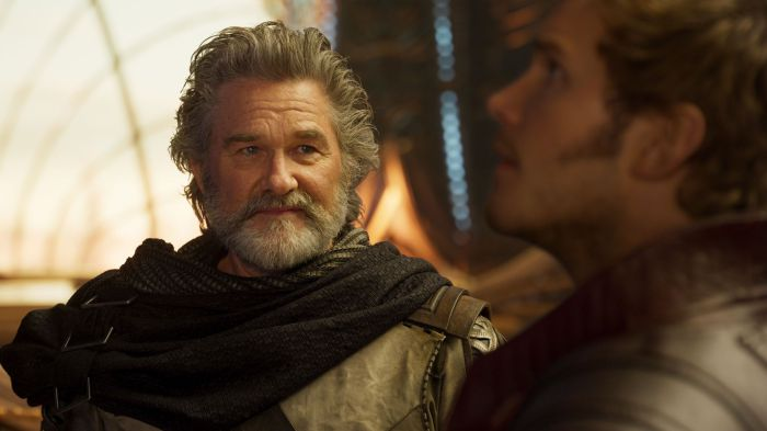 'Guardians' Actor Kurt Russell Defends James Gunn: 'I Think We're Getting A Little Too Sensitive' 'Guardians' Actor Kurt Russell Defends James Gunn: 'I Think We're Getting A Little Too Sensitive'