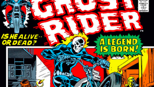 screen shot 2018 08 30 at 11.00.26 am 500x283 Gary Friedrich, co creator of Marvels Ghost Rider, passes away at 75