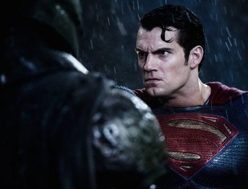 batman vs superman image henry cavill 500x381 Report: Henry Cavill leaving the Superman tights behind, as negotiations break down for a return