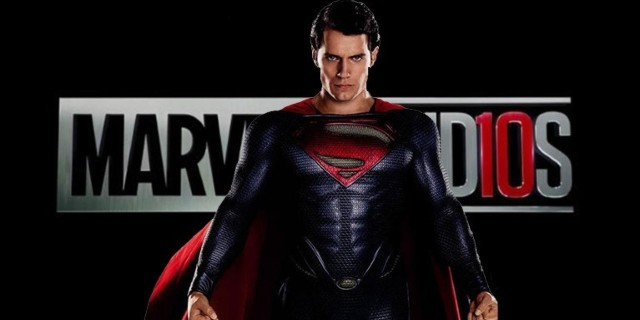 Henry Cavill Fans Want Him to Join the Marvel Cinematic Universe Henry Cavill Fans Want Him to Join the Marvel Cinematic Universe