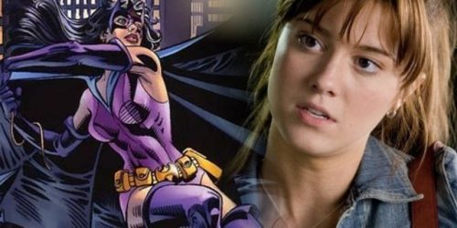 Birds of Prey: Mary Elizabeth Winstead Cast as Huntress