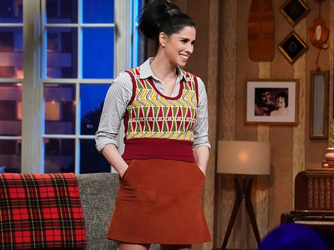 i love you america 180917 hulu 480x360 Sarah Silverman Slams Alt Rights Disingenuous Outrage Calling James Gunn and Her Pedophiles
