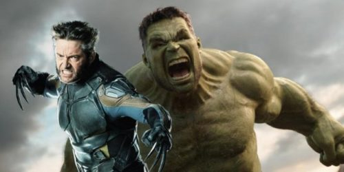 Mark Ruffalo Wants a Hulk and Wolverine Marvel Cinematic Universe Crossover