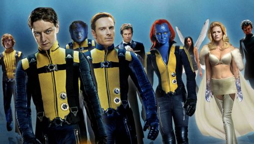 x men first class 07 500x283 Disney says it makes sense for Kevin Feige to oversee X Men, Fantastic Four properties
