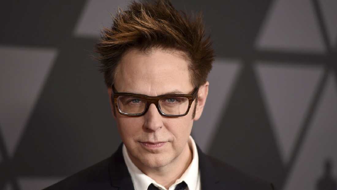 James Gunn in Talks to Write, Possibly Direct SUICIDE SQUAD 2 James Gunn in Talks to Write, Possibly Direct SUICIDE SQUAD 2