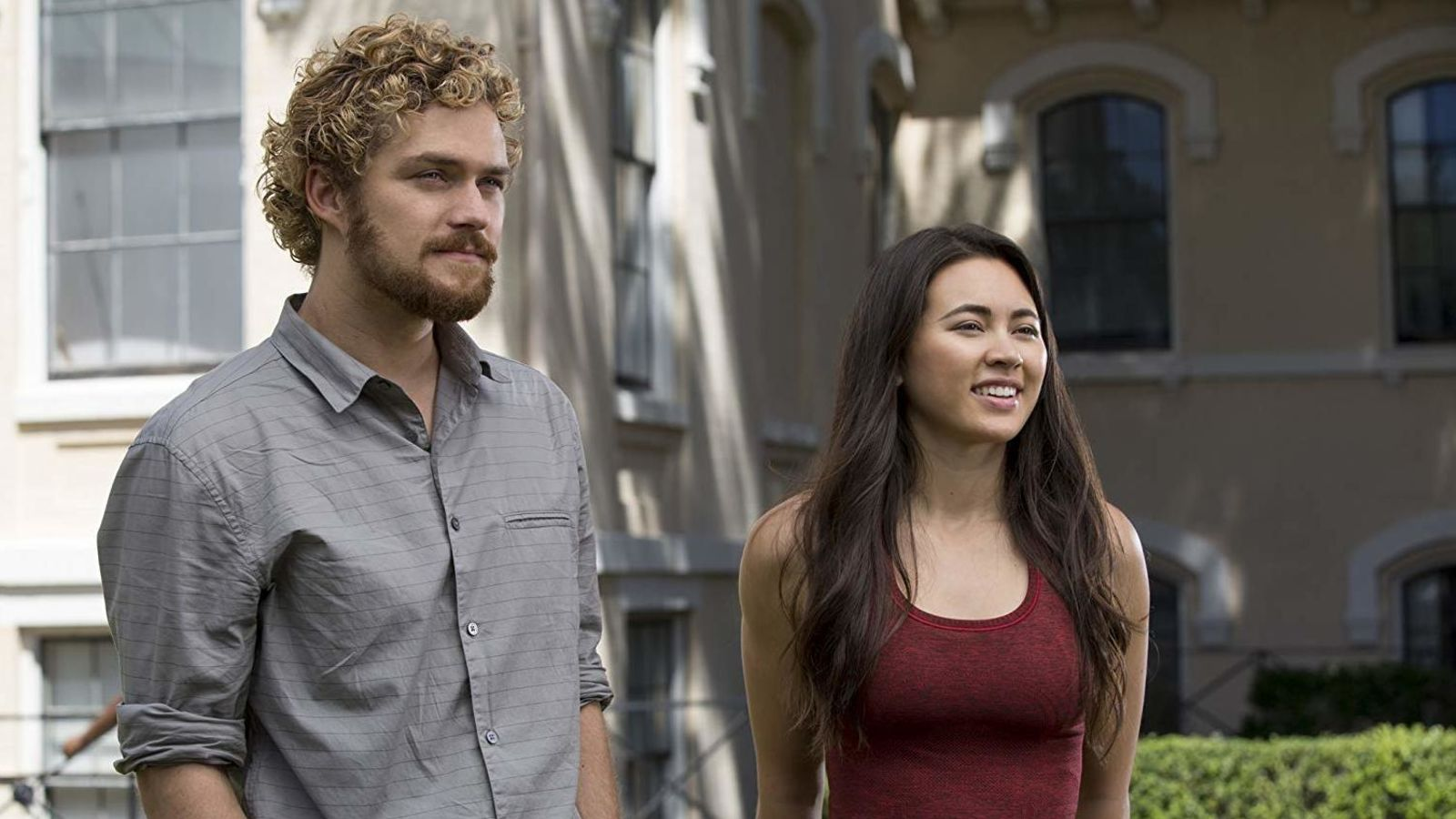 Holy Cow, Iron Fist Has Been Cancelled By Netflix Holy Cow, Iron Fist Has Been Cancelled By Netflix