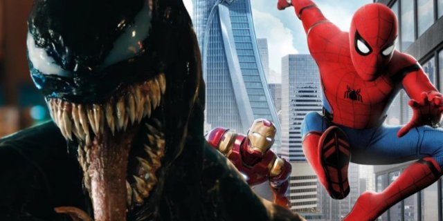 'Venom' Producer on Whether or Not It's in the MCU 'Venom' Producer on Whether or Not It's in the MCU